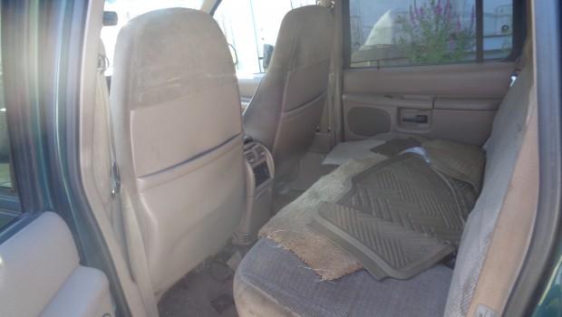 1997 Ford Explorer full
